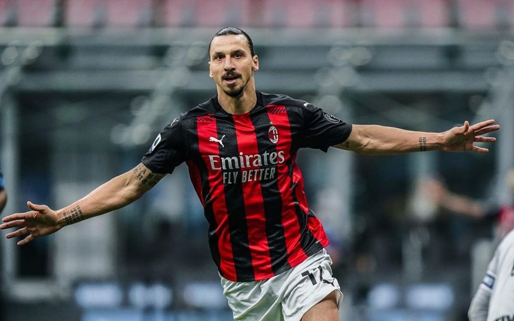 Transfer rumours: Ibrahimovic set for contract extension