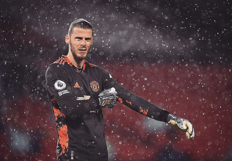 Man Utd deserved the victory more than Chelsea - De Gea