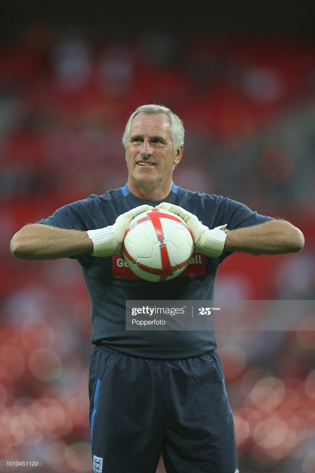 England and Liverpool legend Ray Clemence dies at 72