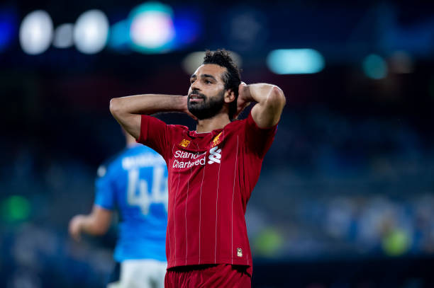 Egypt and Liverpool star tests positive for coronavirus