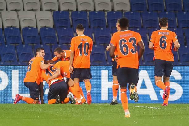 Istanbul Basaksehir 2-1 Manchester United: Solskjaer's unbeaten away run ends