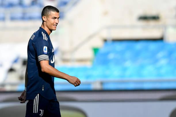 Transfer rumours: Ronaldo linked with Man Utd return