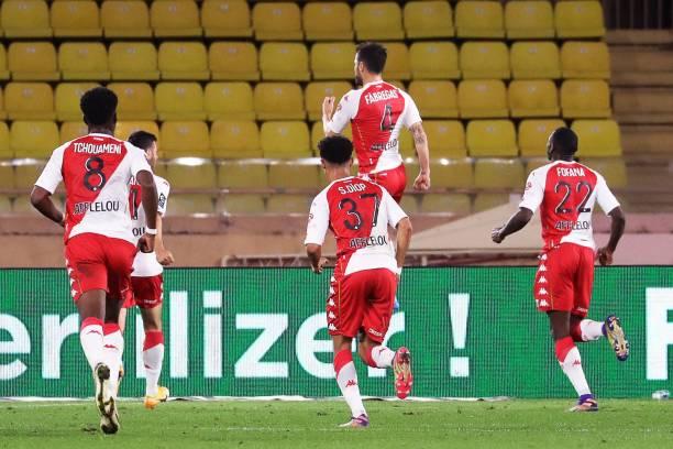 Monaco 3-2 PSG: Late Fabregas penalty completes stunning comeback