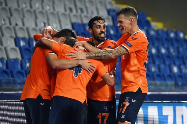 Istanbul Basaksehir 2-1 Manchester United: Solskjaer unbeaten away run ends