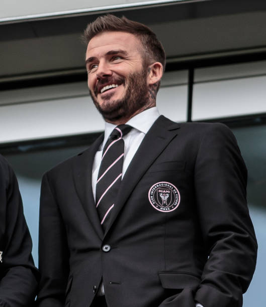 Inter Miami owner, David Beckham, is set to appoint Phil Neville as manager.