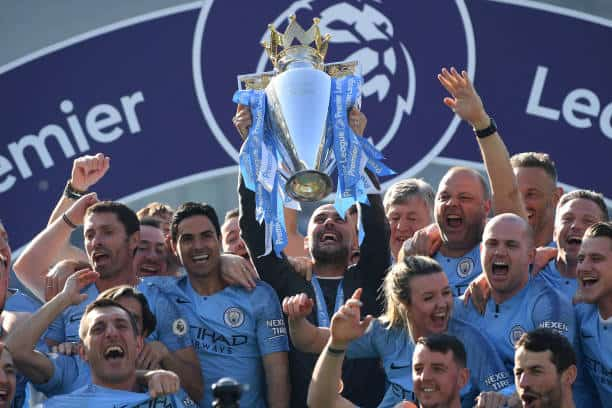 Could Manchester City will the league again?