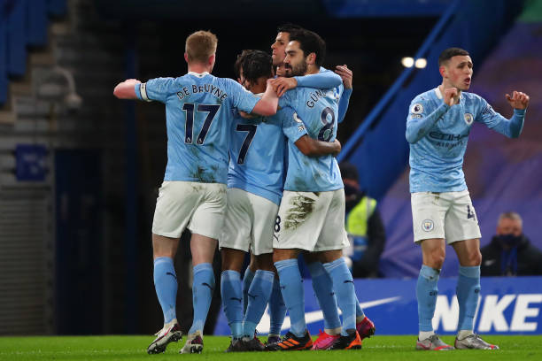 Chelsea 1-3 Manchester City: De Bruyne sweeps Blues aside