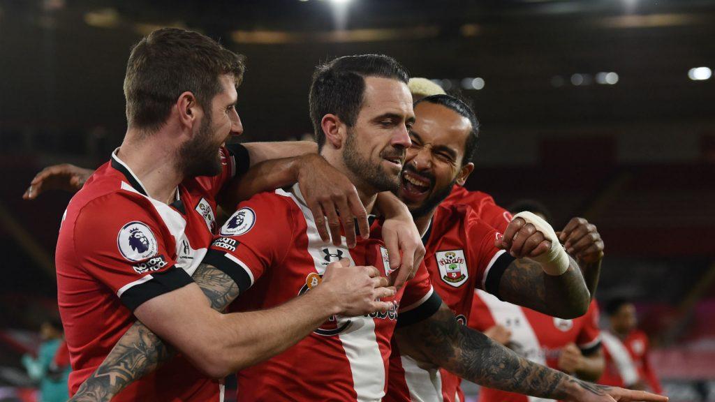 Premier League, Southampton