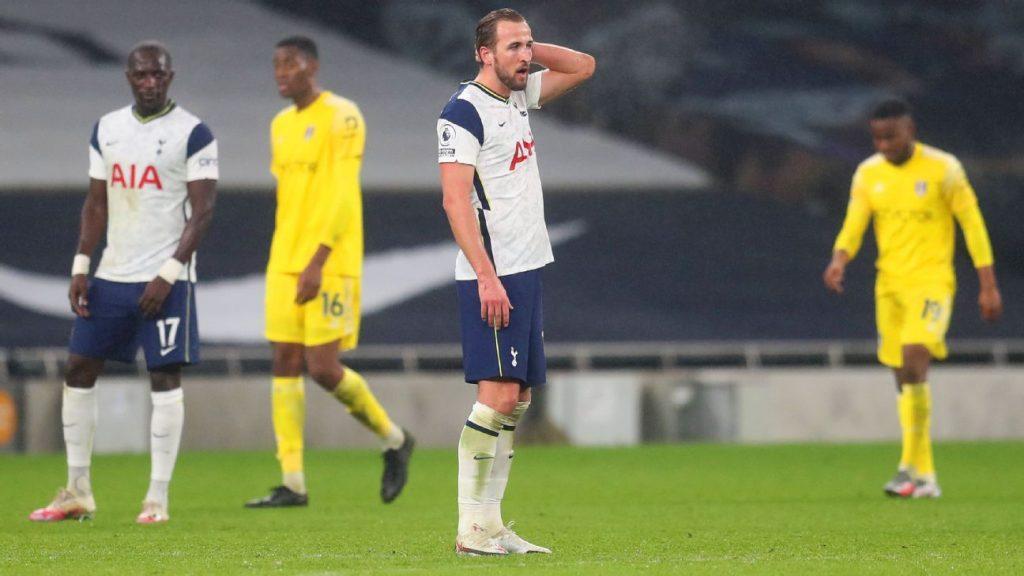 Premier League, Tottenham
