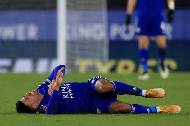 Justin set for lengthy spell after ACL injury