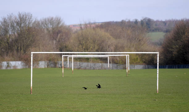 Grassroots football returns after disruption due to COVID-19