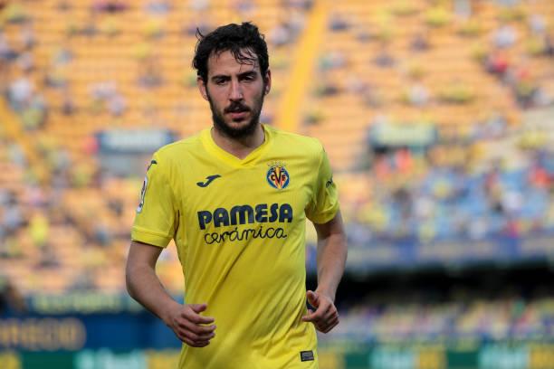Villarreal play Manchester United tonight