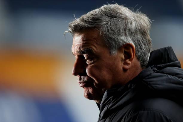Premier League manager Sam Allardyce.