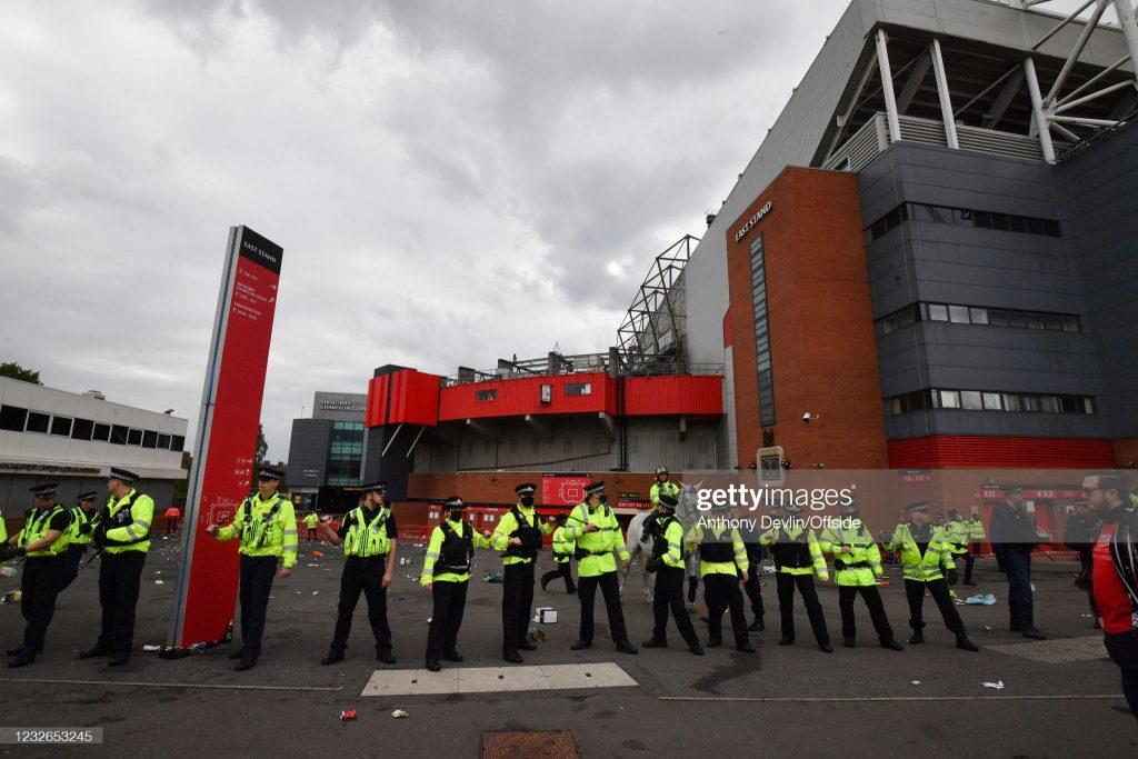 Solskjaer, Manchester United